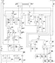 Fiat 124 Wiring Diagram