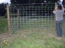 Wire Farm Fence Stock Wire Farm Fence Nongzico