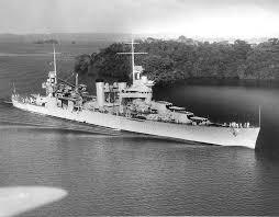 USS Vincennes (CA-44)