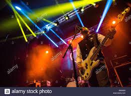 Dan Andriano This Light Alkaline Trio Dan Andriano June 2015 Newcastle O2