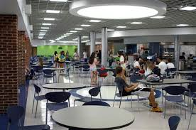 high school cafeteria. High School Cafeteria S