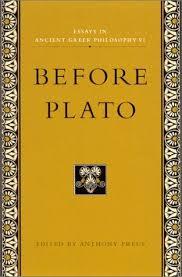 9780791449561 Essays In Ancient Greek Philosophy Vi Before Plato