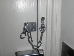 Image Theft Proof Door Chubb Door Chain Vanvome East Finchley Locksmiths