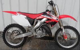 125cc dirt bike honda photo and video reviews all moto net