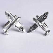spitfire cufflinks. spitfire cufflinks, battle of britain 75 years edition cufflinks i