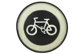 3 45 black velo vintage metal bicycle sign on bicycle metal wall art uk with wall art cyclemiles