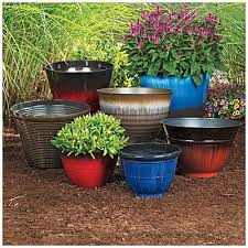 big lots garden. Contemporary Big Planters On Sale This Week At Big LotsAssorted Finish Fashion Planters  Lots Intended Lots Garden U