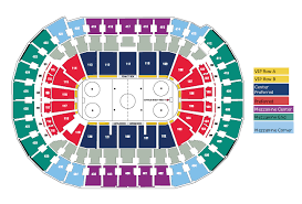 Capital One Chart Verizon Center Chart Seating Chart For