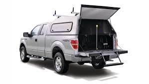 Tools to Help Organize Your Pickup Truck Bed for Work