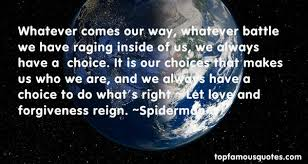 Spiderman Love Quotes Stunning Spider Man 48 Quotes