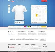 T Shirt Design Module T Shirt Designer Creator