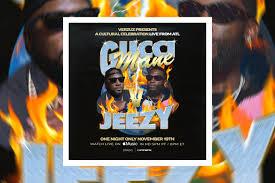 Gucci Mane x Jeezy VERZUZ Season Two ...