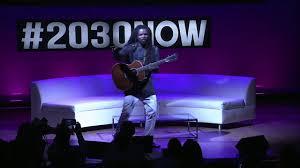 Rocky Dawuni Shine A Light Rocky Dawuni Performs Shine A Light
