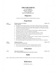 Property Insurance Adjuster Sample Resume Sample Resume For Entry Level Claims Adjuster Danayaus 20