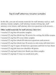Lawyer Resume Example Extraordinary Top 48 Staff Attorney Resume Samples