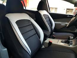 ford fiesta seat covers 2018
