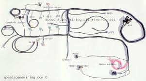 lt1 s10 wiring harness car wiring diagram download cancross co 95 Lt1 Wiring Harness Diagram wiring ls1, ls2, ls3, ls4,lt1, ls7, ls9, lsx harness lt1 s10 wiring harness ls9 wiring harness 2006 2012 e38 ecm 95 lt1 wiring harness diagram