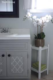 bathroom paint ideas. The 25 Best Painting Bathroom Vanities Ideas On Pinterest Gray Paint