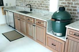 marine grade polymer cabinets. Interesting Polymer Marine Grade Polymer Outdoor Kitchen Cabinets  En Throughout G