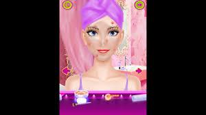 best games for kids hd princess barbie games angelina s beauty salon spa dress up makeup