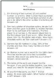 Venn Diagram Math Worksheets Finite Math Venn Diagram Word Problems Fordhamitac Org