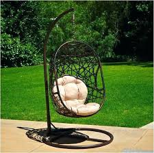 outdoor hanging furniture. Outdoor Hanging Egg Chair Perth Furniture