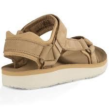 teva women 39 s original universal premier leather sandals tan tan