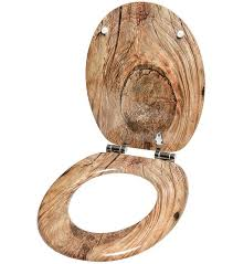 Soft Close Toilet Seat   Wide choice of wooden Toilet Seats   Stable Hinges    Easy
