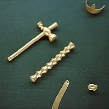 gold artefacts from the varna necropolis