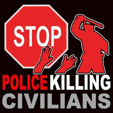 Kết quả hình ảnh cho stop police killing civilians