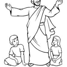 Small Picture Coloring Pages Printable Jesus Archives Mente Beta Most Complete