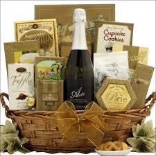 bartenura asti spumante kosher sparkling wine chagne gift basket