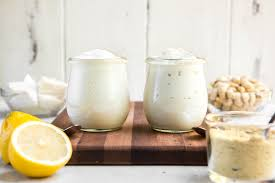 Image result for types of vegan mayonnaise