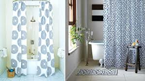 fabric shower curtain smlf designer