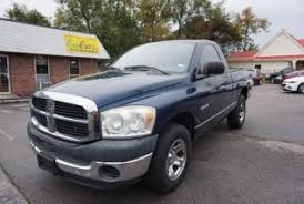 Used Dodge Ram 1500 for Sale   Search 1,515 Used Ram 1500 Listings ...