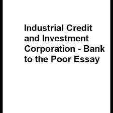 essay on poor people