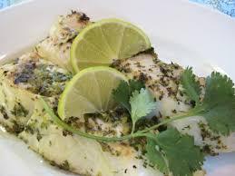Pacific Pesto Grilled Halibut Recipe ...