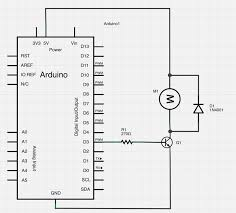 Transistors Arduino Lesson 13 Dc Motors Adafruit