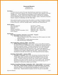 Technical Writer Resume Template New Technical Skills Resume Example