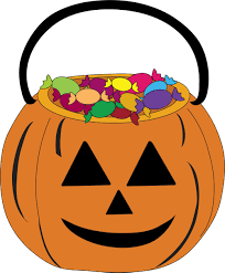 Image result for trick or treat clipart free