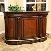 Home Bar Furniture & Full Service Home Bars Wine Enthusiast