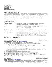 profile summary resume professional summary example for resume objective summary for resume examples objective summary for example of professional summary for resume
