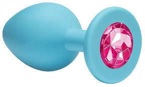 Купить Lola Toys <b>Анальная пробка Emotions Cutie</b> Small 7.5 см ...