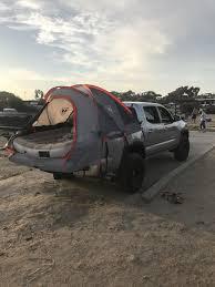 Rightline Truck Bed Tent - Waterproof - Sleeps 2 - For 5 ...