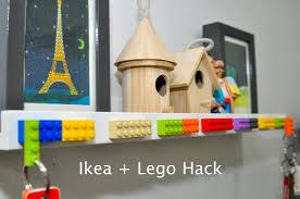 ikea photo ledge lego 1 1