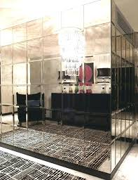 mirror wall tile mirrored wall tiles best mirror wall tiles ideas on mirror walls wall mirror mirror wall tile
