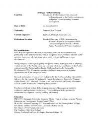 Resume Computer Skills Examples Amazing Resume Templates Sample Bio Data Curriculum Vitae Computer Skills