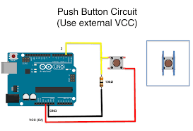 push button ardunity documents led push button wiring diagram if you have assemble the circuit as above, export sketch by running the sample unity scene to find ardunityapp