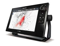Navionics Sonarchart Live On Raymarine Power Motoryacht