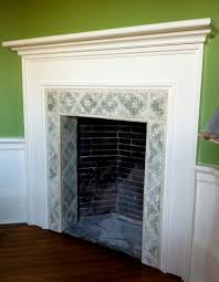 fireplace surrounds and hearths